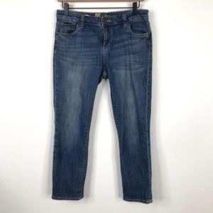Kut from the Kloth Bardot Skinny Boyfriend Jeans 4